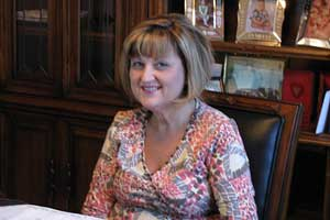 Cathy Rhodes - President - Dal-Air Investment Castings, Inc.