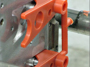 Investment Casting Wax Injection - Dal-Air Investment Castings - Point TX