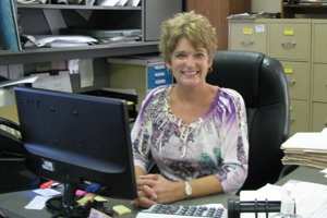 Judy Lance - Dal-Air Investment Castings, Inc. - Point TX